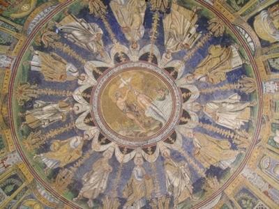 Ravenna: capitale dell'Impero Romano