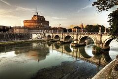 Roma: caput mundi