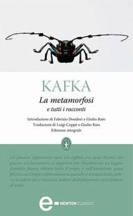 Le tue recensioni: La metamorfosi (di Kafka)