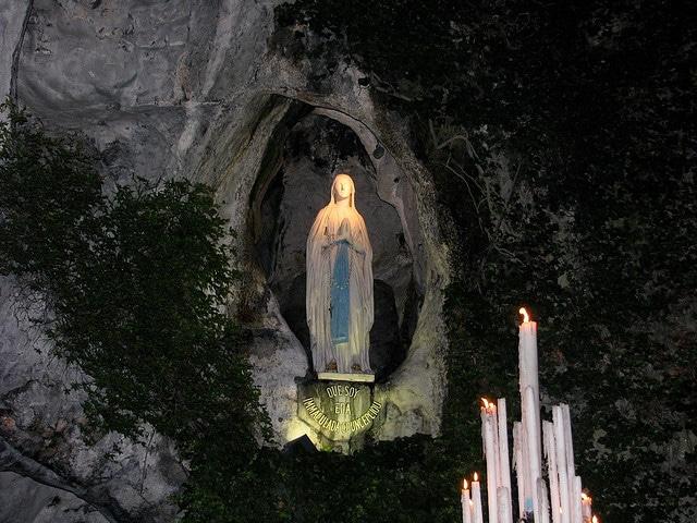 Alla ricerca del significato di Lourdes... oggi più che mai