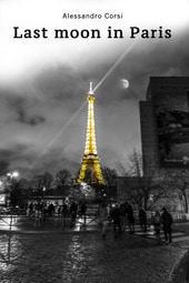 Last moon in Paris