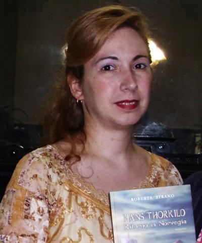 Intervista a Roberta Strano: la scrittura tra fantasia e realtà