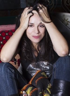 Intervista a Valeria Rossi: tre parole dopo...