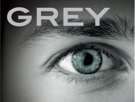 """Grey... un po' di """"luce"""" nell'oscurità dei suoi pensieri"""