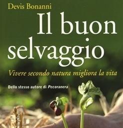 """Intervista A Devis Bonanni autore de """"Il buon selvaggio"""""""