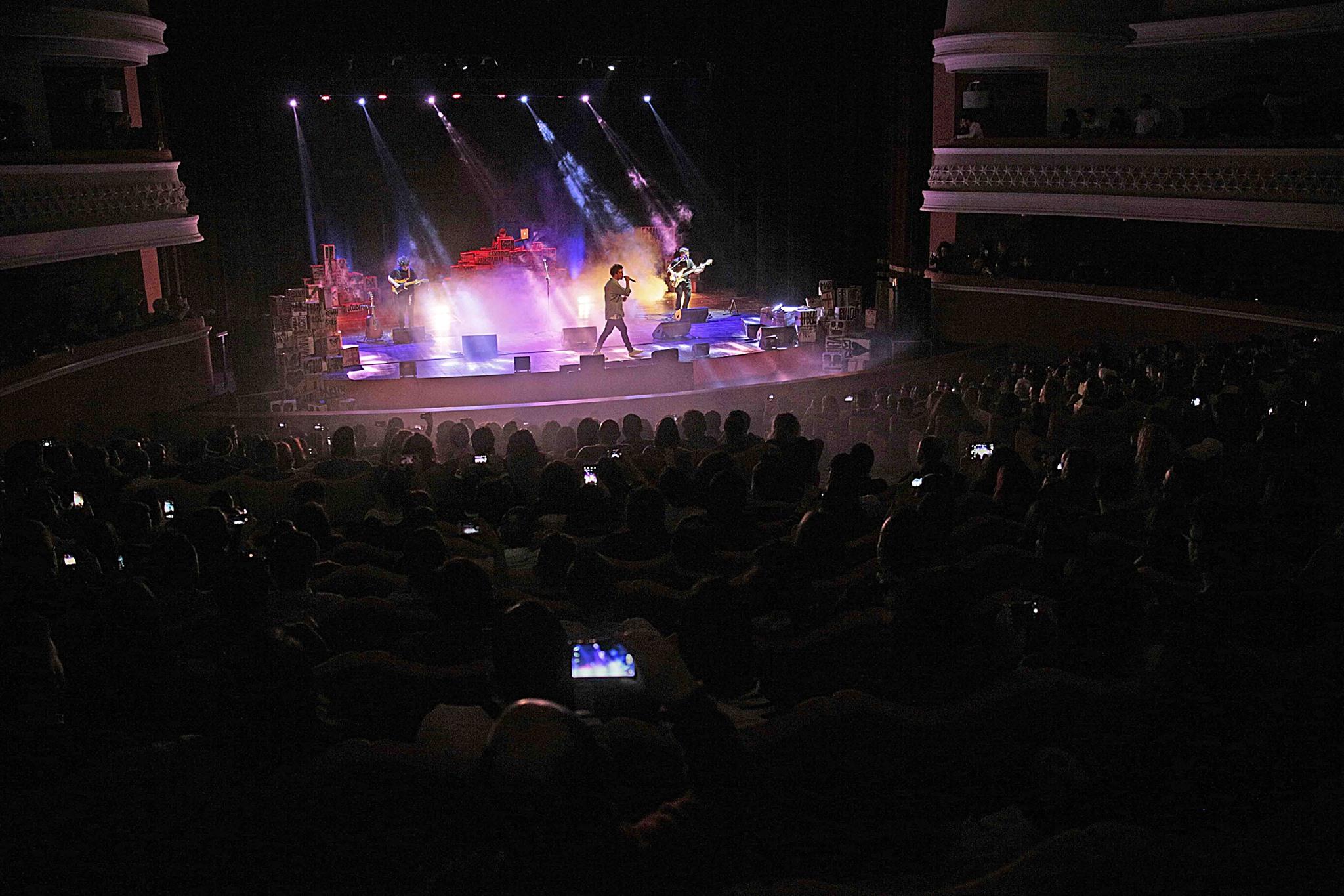 Eman teatro