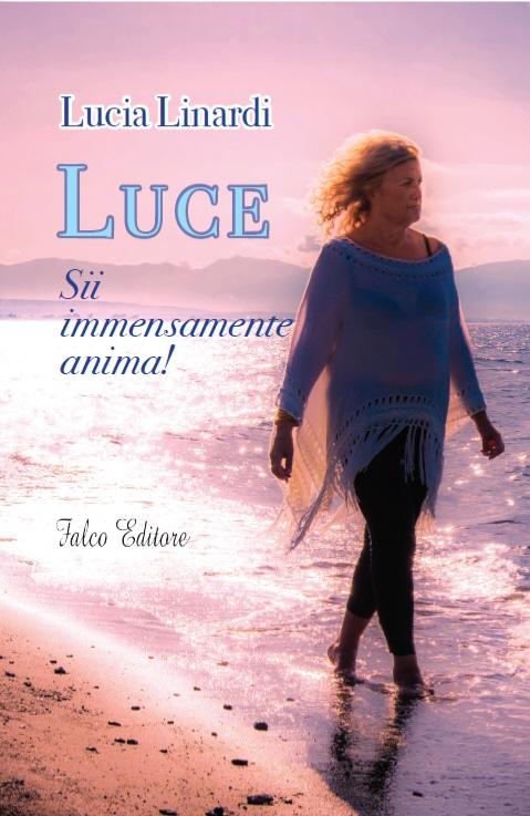 foto copertina Luce