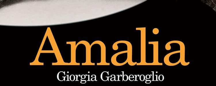 Amalia romanzo