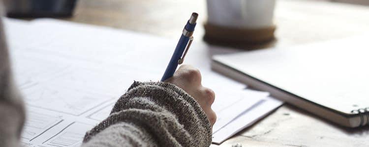 Amare la scrittura