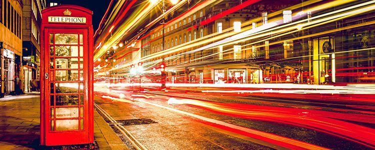 Vita di un'aspirante scribacchina a Londra