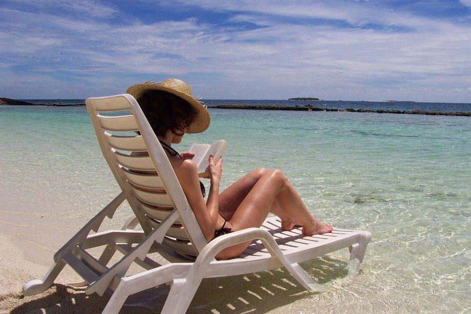 Consigli di lettura: 10 libri per l'estate