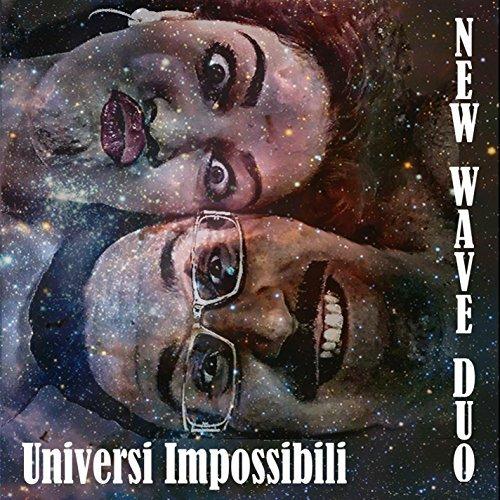 """Album """"Universi Impossibili"""""""