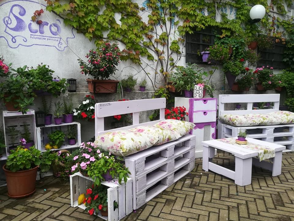 giardini di inchiostro di Sirò