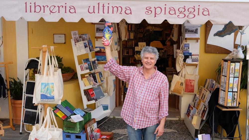 libreria ultima spiaggia